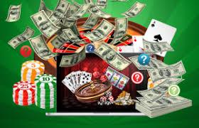 Spielen mit einem Online-Casino-Bonus
