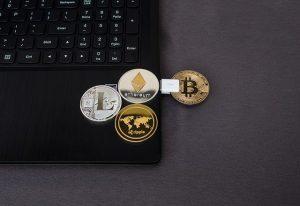 Bitcoin und Gold hartnäckig bei Bitcoin Era